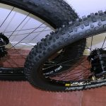 Rohloff wheels for a Surly Troll