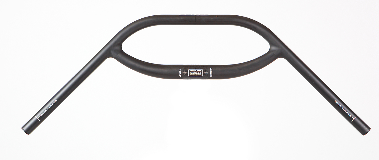 H-Bar® Jones Loop Carbon 710