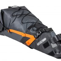Ortlieb's big bikepacking seat pack