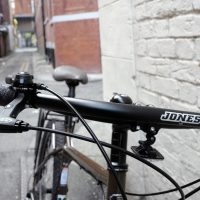 Ed's Custom Surly Ogre