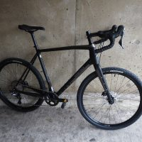 Bombtrack Ext Carbon